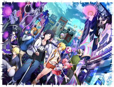 Akiba's Beat PS Vita Game Delayed to April 27