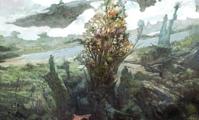 Square Enix Launches New Studio, RPG Project With Tales Producer Hideo Baba