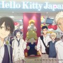 Rotten Sanrio Boys Anime Announced