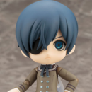 Tiny Ciel Phantomhive Figure Is Cuter Than Ever