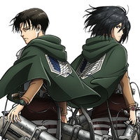 "Levi and Mikasa Inspire Seiko's 2nd ""Attack on Titan"" Collaboration Watches"