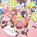 Gabriel Dropout Anime Gets Hot Springs OVA