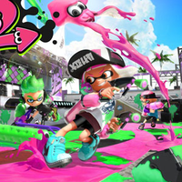 "Nintendo Switch Owners Can Try Out ""Splatoon 2"" With March's Global Testfire"