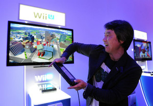 Nintendo Cancels 'Giant Robot Project' Wii U Game's Development