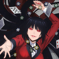 "MAPPA Rolls the Bones with ""Kakegurui"" TV Anime"
