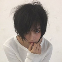 "Actress Suzu Hirose Cosplays as L from ""Death Note"""
