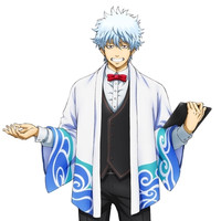 "Ikebukuro Sunshine City Prince Hotel to Open ""Gintama"" Collaboration Room in April"