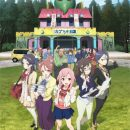 Sakura Quest TV Anime Reveals Key Visual, More Cast