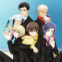 """Sanrio Boys"" Explore Forbidden Character Love in Winter 2018 TV Anime"