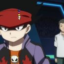 Beyblade Burst Ep. 39 is now available in OS.