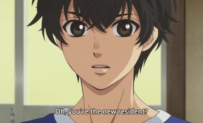 Super Lovers 2nd Season Ep. 7 is now available in OS.