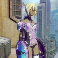 """Gravity Rush 2"" DLC Has Kat Donning ""Phantasy Star Online 2"" Gear"