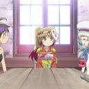 Hagane Orchestra Ep. 4 is now available in OS.