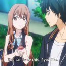 Masamune-kun no Revenge Ep. 6 is now available in OS.
