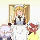 Kobayashi-san Chi no Maid Dragon Ep. 3 is now available in OS.