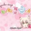 Nyanko Days Ep. 4 is now available in OS.