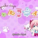 Nyanko Days Ep. 5 is now available in OS.