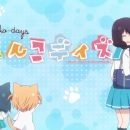 Nyanko Days Ep. 7 is now available in OS.