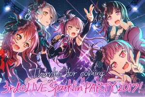 BanG Dream! Gets New Original Video Anime, 4th Live Concert