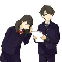 "Main Cast of ""Tsuki ga Kirei"" Gets Ready to Pursue Youthful Romance"