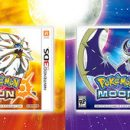 Pokémon Sun/Moon Games Sell 14.69 Million Units Worldwide