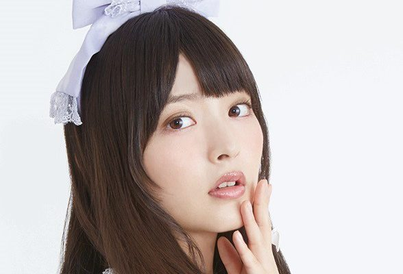 Sumire Uesaka to Go Strawberry-Picking with Her Fan Club
