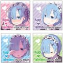 "Gamers Akihabara Store to Give Out ""Re:ZERO"" Rem's Valentine Chocolates for Free"