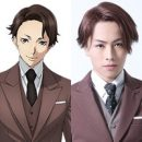 """Four Cast Visuals for Upcoming """"Joker Game"""" Stage Play Revealed"""