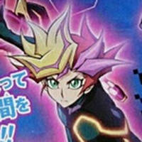 """New """"Yu-Gi-Oh! VRAINS"""" Visual Gives Us Our First Look Into a Virtual World"""