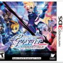 Azure Striker Gunvolt Anime's English-Dubbed Trailer Reveals February 9 Launch
