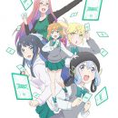 Bushiroad Streams Promo Video for Hina Logi: From Luck & Logic TV Series