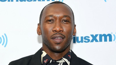 Oscar Winner Mahershala Ali Has 2 Roles in Alita: Battle Angel