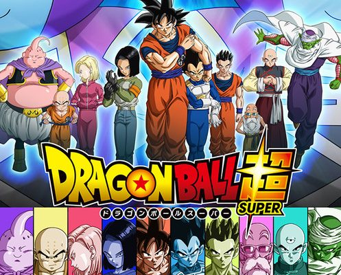 Funimation Streams English-Subtitled Promos for Dragon Ball Super's 'Universe Survival Saga'