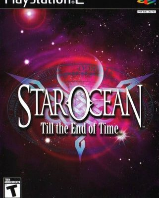 Star Ocean: Till the End of Time Director's Cut Game's PS4 HD Remaster Revealed