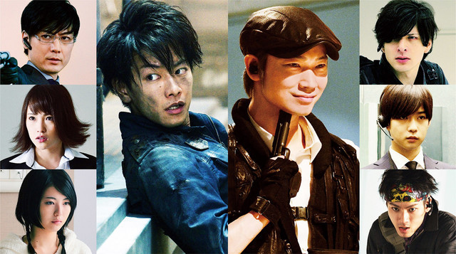 Live-Action Ajin Film's Additional Cast Revealed