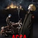 Funimation Reveals English Dub Cast For ACCA Anime