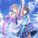 """Blue Reflection"" Footage Shows More Magical Girl Gameplay and Event Scenes"