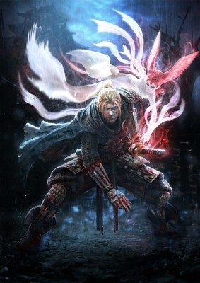Nioh PS4 Game's Opening Movie Streamed