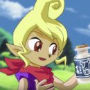 "Fan-Made ""Zelda: Breath of the Wild"" Commercial Advertises Lon Lon Milk Anime-Style"