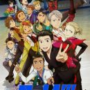 Yuri!!! on Ice Voted as Tokyo Anime Awards' Animation of the Year