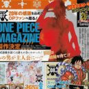 """Durarara!!"" Author To Write ""One Piece"" Ace Novel?"