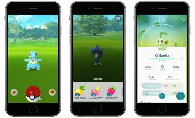 Pokémon Go Game Launches 80+ Generation 2 Pokémon This Week