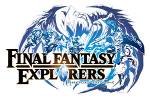 Final Fantasy Explorers Force Game Revealed for Smartphones