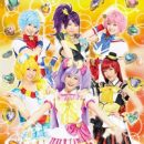 """Check Digest Video of """"Live Musical PriPara Prism☆Voice"""" 2017 Edition"""
