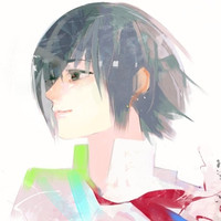 """""""Tokyo Ghoul"""" Manga Author Posts Touka Illustration with Mysterious Message"""