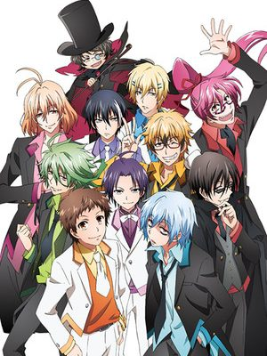 Servamp TV Anime Has New Project in the Works