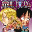 "Shueisha Promotes ""One Piece"" Manga Latest 84th Volume in News Parody Clip"