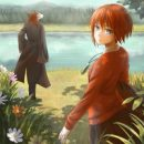 """Check Official Countdown Illustrations for  """"The Ancient Magus' Bride"""" 2nd Part Release"""