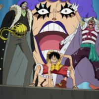 """One Piece: Treasure Cruise"" Smartphone Game Introduces Marineford Arc"