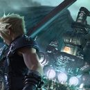 Square Enix Unveils Final Fantasy VII Remake's Cloud, Sephiroth Visual